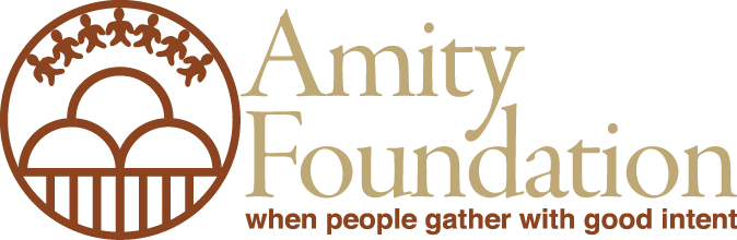 July Business of the Month: Amity Foundation